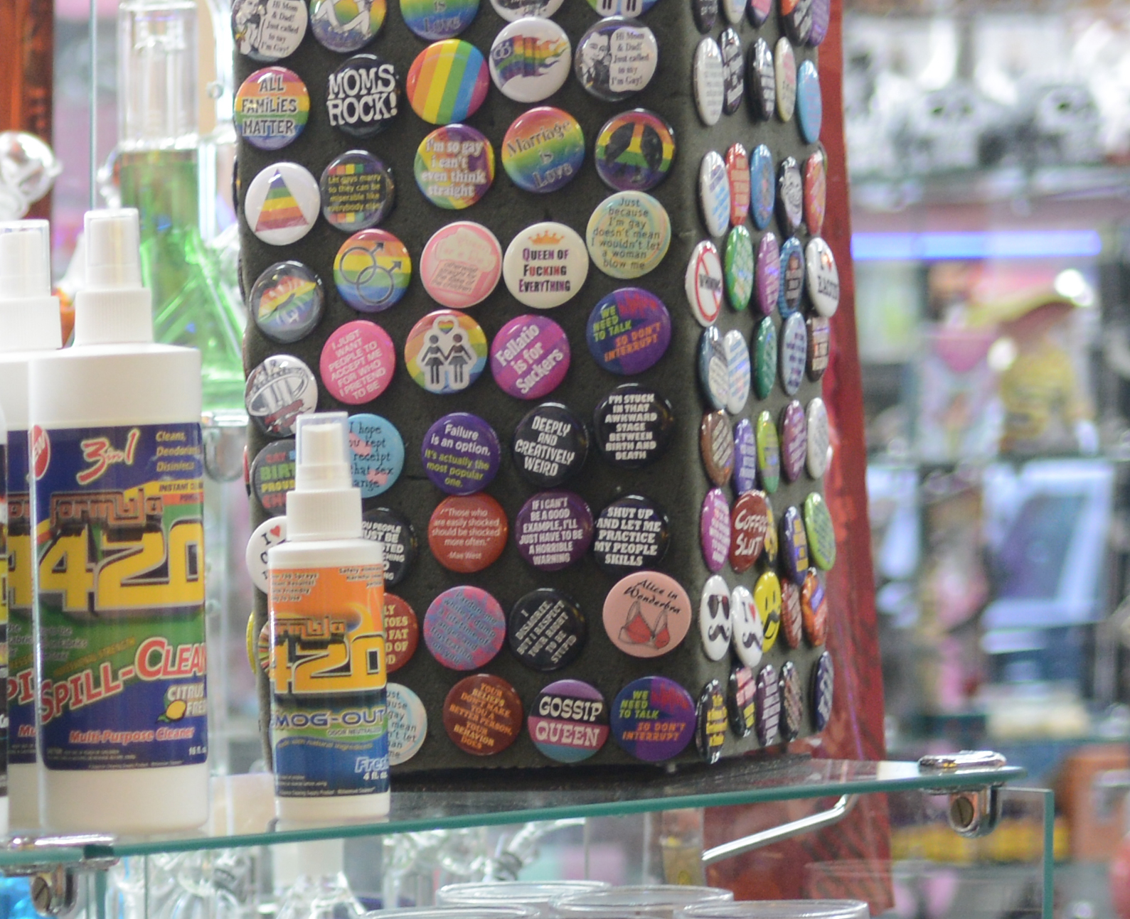 cks secrets and condom knowledge sell the perfect adult novelty gifts for all occasions drop in to one of our stores to view our selection youre sure to